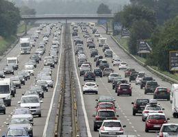 Étude: hausse inquiétante des comportements à risque sur l'autoroute