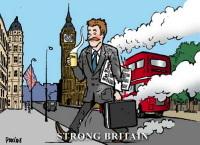 Grande-Bretagne : le téléphone au volant sanctionné plus sévèrement