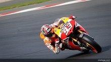 Moto GP - San Marin: Marc Marquez ? Même pas mal !