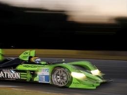 Endurance - Honda en LMP1!