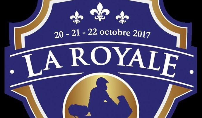 La Royale 2017 : vidéo officielle