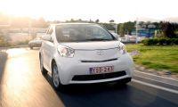 La Toyota iQ : une petite qui a tout d'une grande