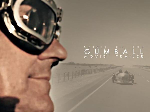 Spirit of Gumball : la bande-annonce sur 3 roues