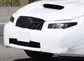 Future Subaru: plus une Impreza ?