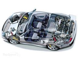 Porsche devra partager ses plateformes avec le groupe VW. Même celle de la 911 !