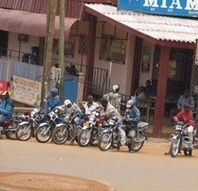 Cameroun : Affrontements entre motards et forces de l'ordre