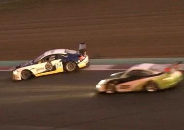 [Vidéo] Encore un crash impressionnant en GT3 FIA