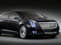 Bientôt une sportive chez Cadillac?