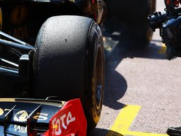 F1 : la FIA interdit la suspension révolutionnaire de Lotus (et d'autres)