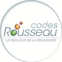 Ducati roule pour les Codes Rousseau
