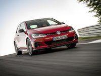 Volkswagen dévoile la Golf GTI TCR