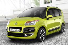 Guide des stands : Citroën - Hall 1