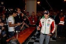 Moto GP - San Marin: Stefan Bradl doit retrouver sa forme de Laguna Seca