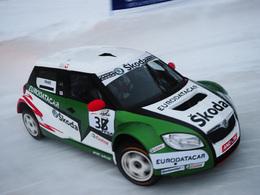 Trophée Andros - Dayraut et Panis en forme à Isola 2000
