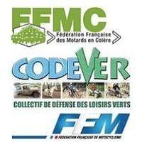 FFM, FFMC et Codever unis pour les présidentielles !