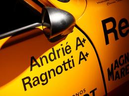 La Renault 5 fête ses 40 ans au Monte-Carlo historique
