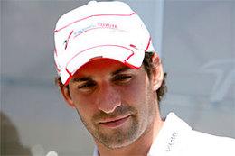 F1 : Glock forfait pour Abu Dhabi, Kobayashi rejoue