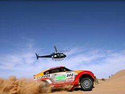 """""""Le Mans - Dakar"""""""