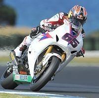 Superbike - Phillip Island Q.1: Rea fait face aux Ducati