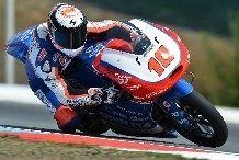 Moto 3 - San Marin: Alexis Masbou, à fond la forme