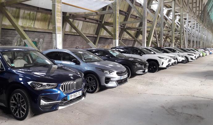 Comment bien négocier une voiture aujourd'hui, neuve ou d'occasion ? - Salon de l'auto Caradisiac 2020