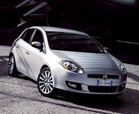Lancement officiel Fiat Bravo: vidéo et photos HD