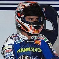 Moto GP: San Marin D.2: Melandri au tas !