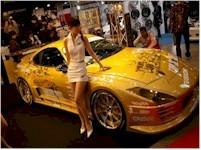 Le nouveau projet Top Secret Supra V12