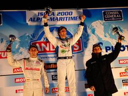 Trophée Andros/Isola 2000 - Grosjean, le 6ème élément