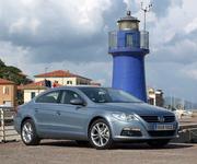 Essai vidéo - Volkswagen Passat CC :  la Mercedes CLS du peuple