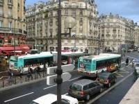 Parlement européen : les transports publics doivent être moins polluants