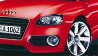 Vision d'Audi A1