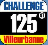 Coupe Yamaha/Challenge 125 4T Villeurbanne : les dernières infos !