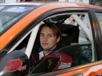 Rencontre Rallye : Thomas Privé, une jeune pousse qui pousse