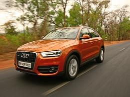 Audi passe devant BMW en Inde