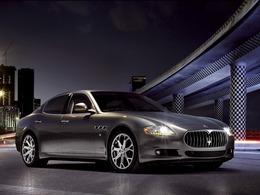 Alfa Romeo et Maserati rappellent des autos aux USA pour un problème de rouille