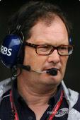 Frank Dernie quitte Williams