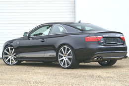 Audi S5 MTM : belle et performante
