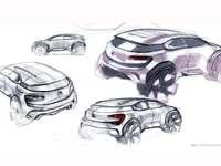 Citroën : les C4 et C5 deviendront-elles des crossovers?