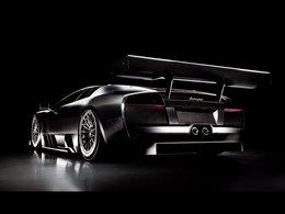 Guide des stands : Lamborghini - Hall 4