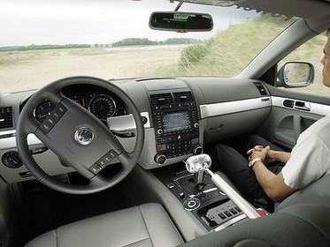 Etude : plus d'une personne sur deux ferait confiance à la voiture autonome