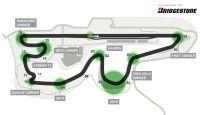 La Formule 1 réaffirme son engagement à réduire les émissions polluantes