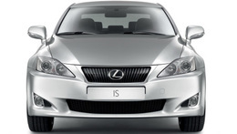 Guide des stands : Lexus - Hall 4