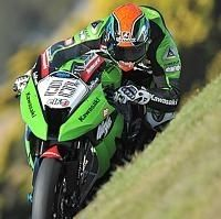 Superbike - Phillip Island Superpole: Tom Sykes prend les choses en main dans la douleur
