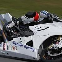 Superstock 1 000 - Portimao: Barrier loupe de peu le podium pour Garnier