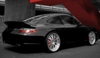 Porsche 911 et 911 Turbo by Project Kahn : sobrement classe