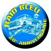 21ème Raid Bleu au pays du beaujolais