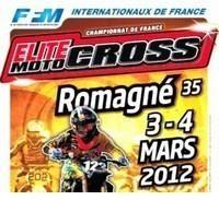 Ouverture du championnat de France Elite à Romagné (35) le 4 mars
