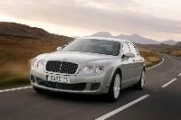 """Bentley Flying Spur """"2009"""": """"très Speed"""""""