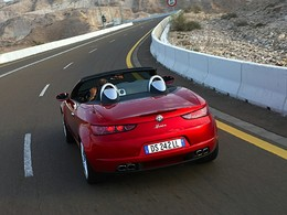 (Actu de l'éco #34) Alfa Romeo n'est pas à vendre...